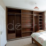 CHIMNEY BREAST WARDROBES GALLERY
